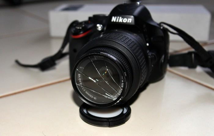 NikonSmashed-700x445