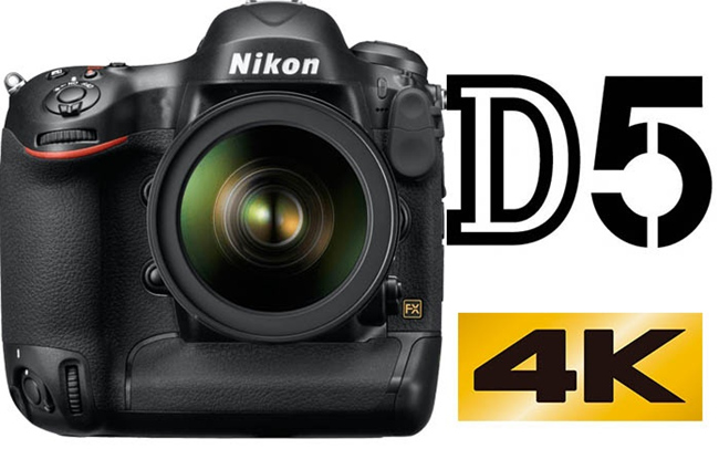 nikonD5